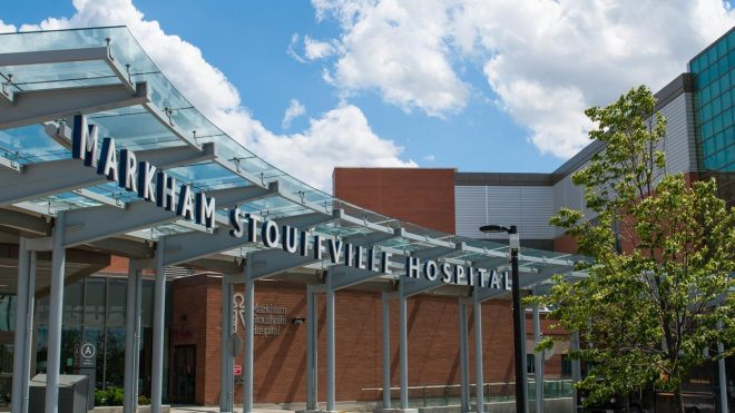 Connexall Works with Markham Stouffville Hospital to Fulfill its Commitment to Digital Transformation