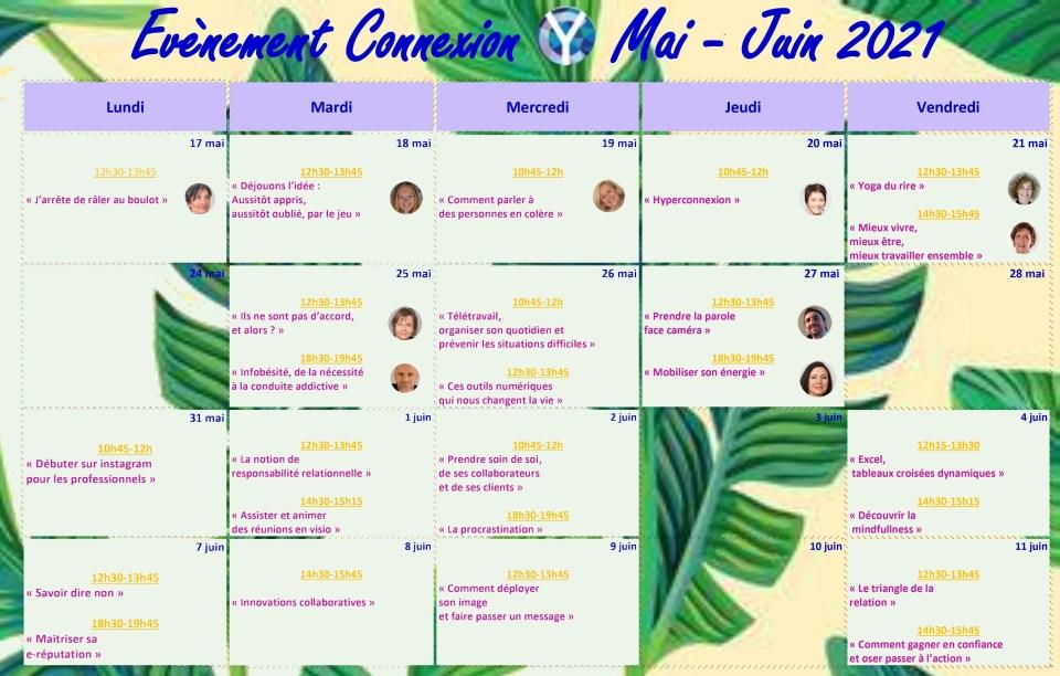 calendrier_mai-juin Connexion Y