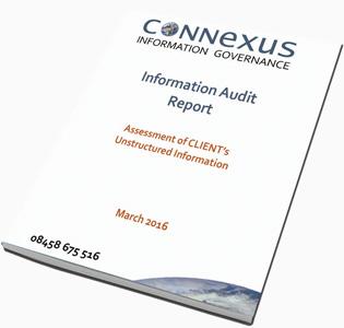 Information Audit