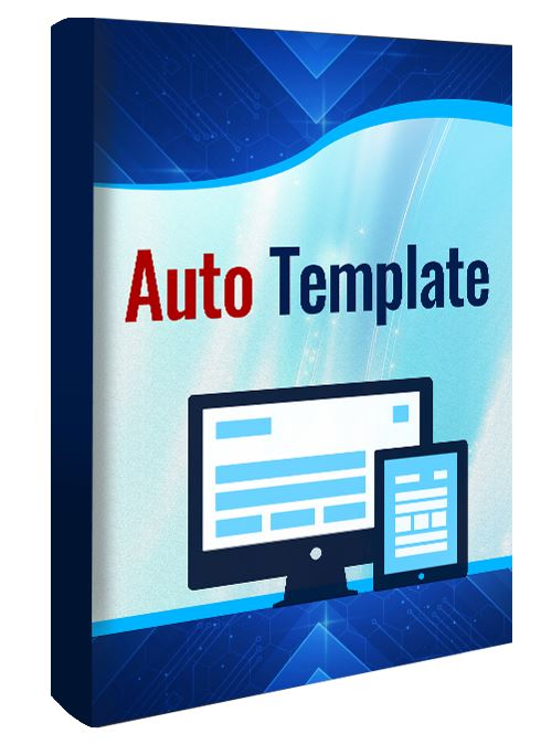 Affiliate Bot - Auto Template
