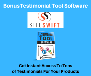 Testimonial Software image