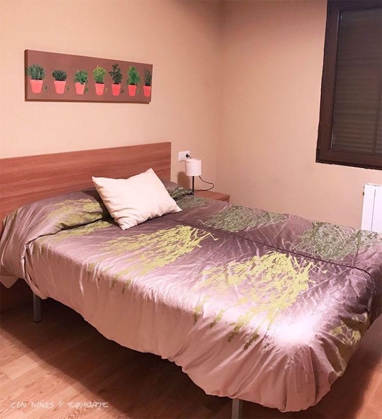Duplex en Valdelinares - Residencial Massana