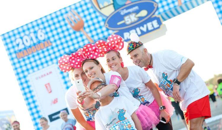 Disneyland® Paris - Val d'Europe Half Marathon Weekend