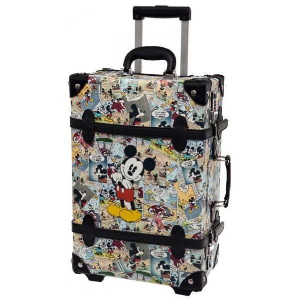 maletas para niños vintage