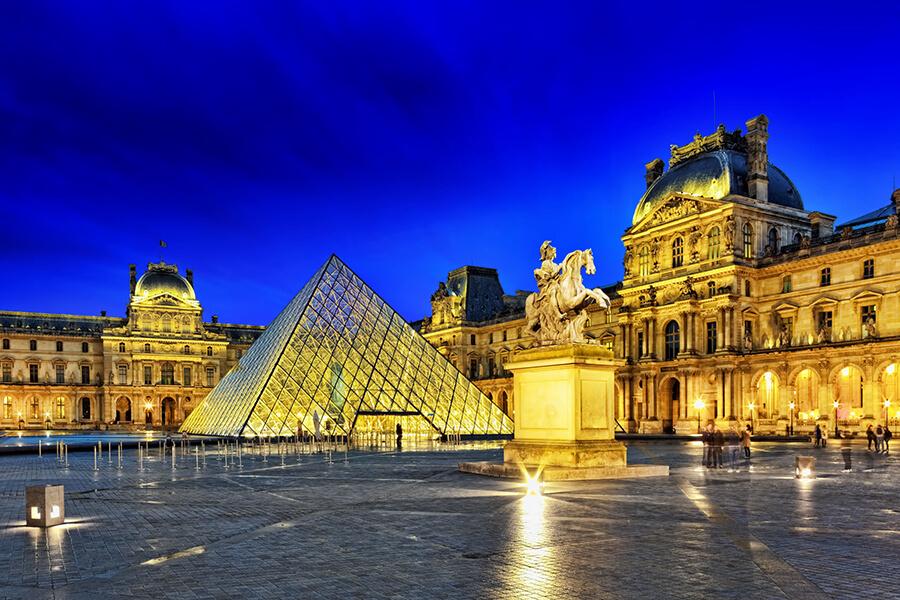 7 museos del mundo