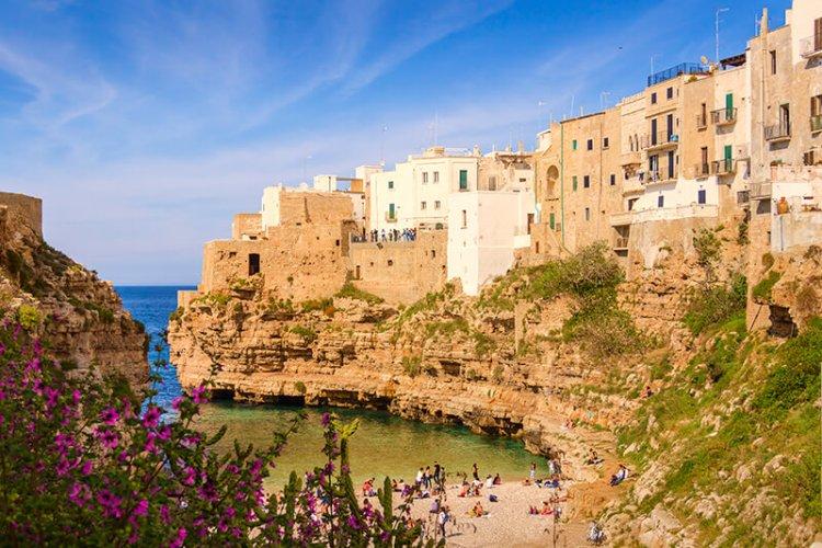 Destinos para viajar en pareja Italia