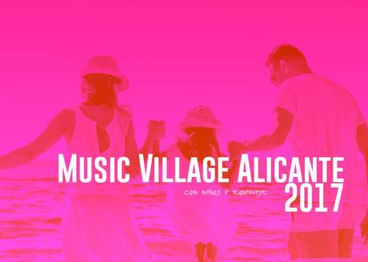 Music Village Alicante