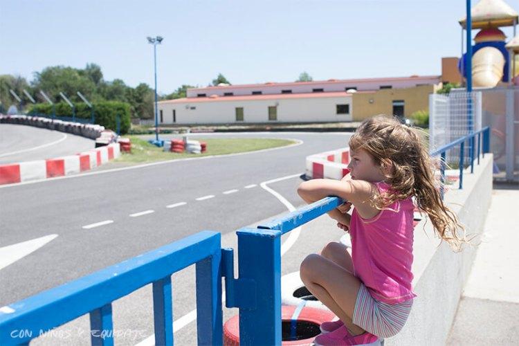 Viajar Durante el Año Escolar
