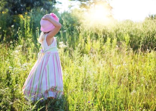 viajes y actividades educativas con niños