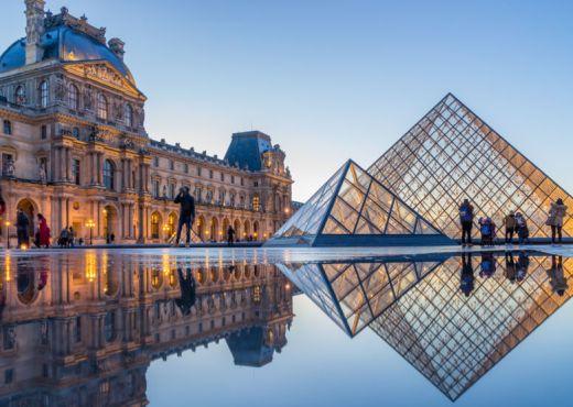 Visitar París con Niños - 5 Cosas que No Debes Perderte