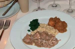 Tuscany dish 2