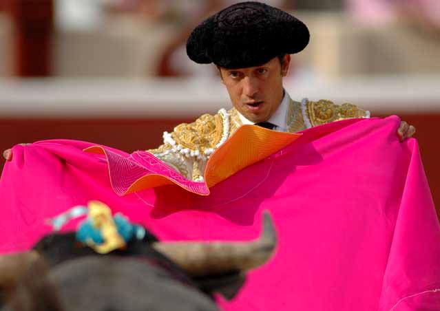 Spain-matador