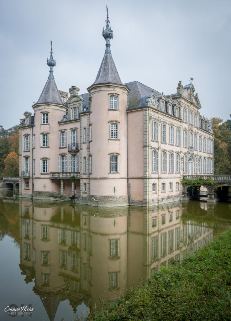 Chateau VP Belgium Urbex 737x1024 Urbex Gallery