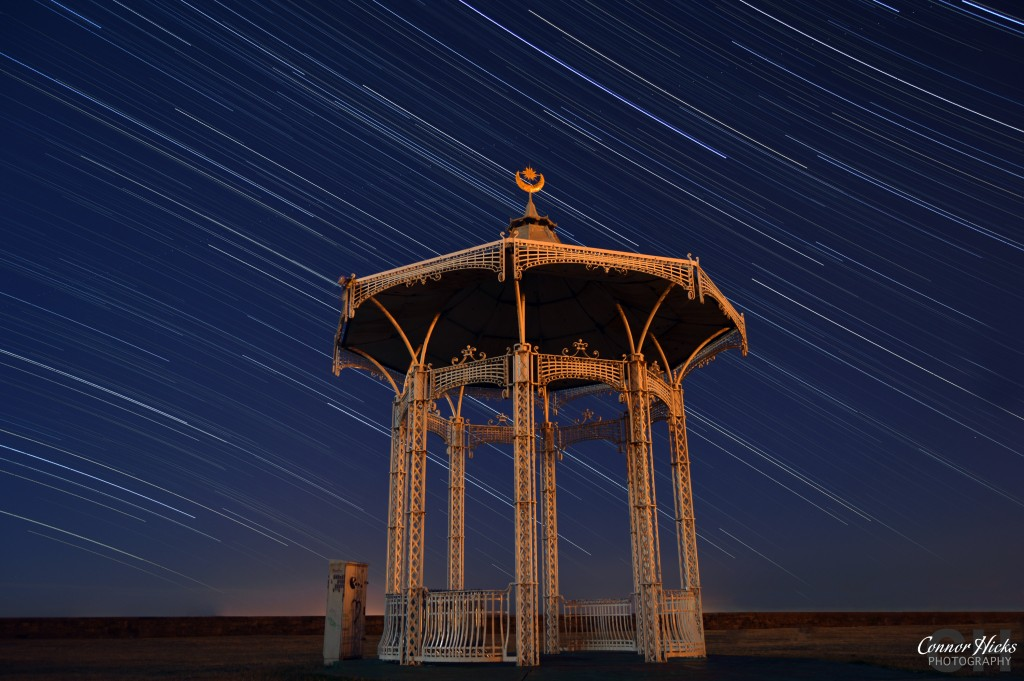 Star Trails Southsea Bandstand 1024x681 Astro
