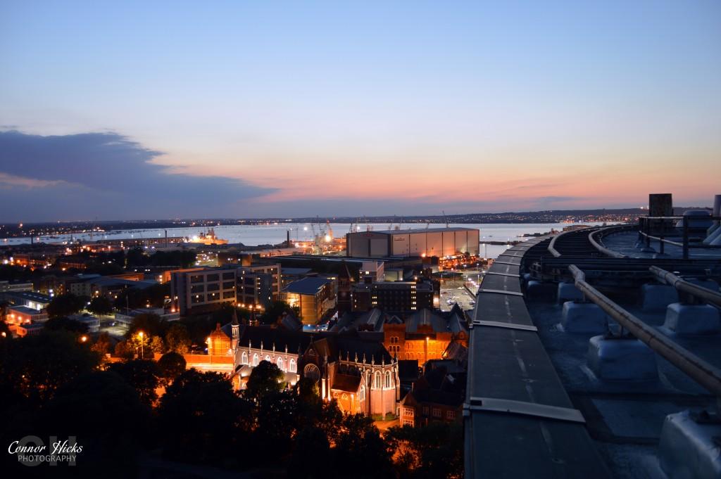 Zurich Building Portsmouth Urbex 1024x681 Travel