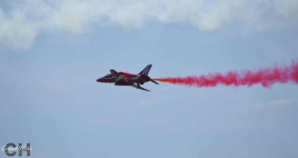 D Day 70 Portsmouth Southsea Hampshire Photography Photographer Red Arrows 6 1024x543 D Day 70 Commemorations, Southsea