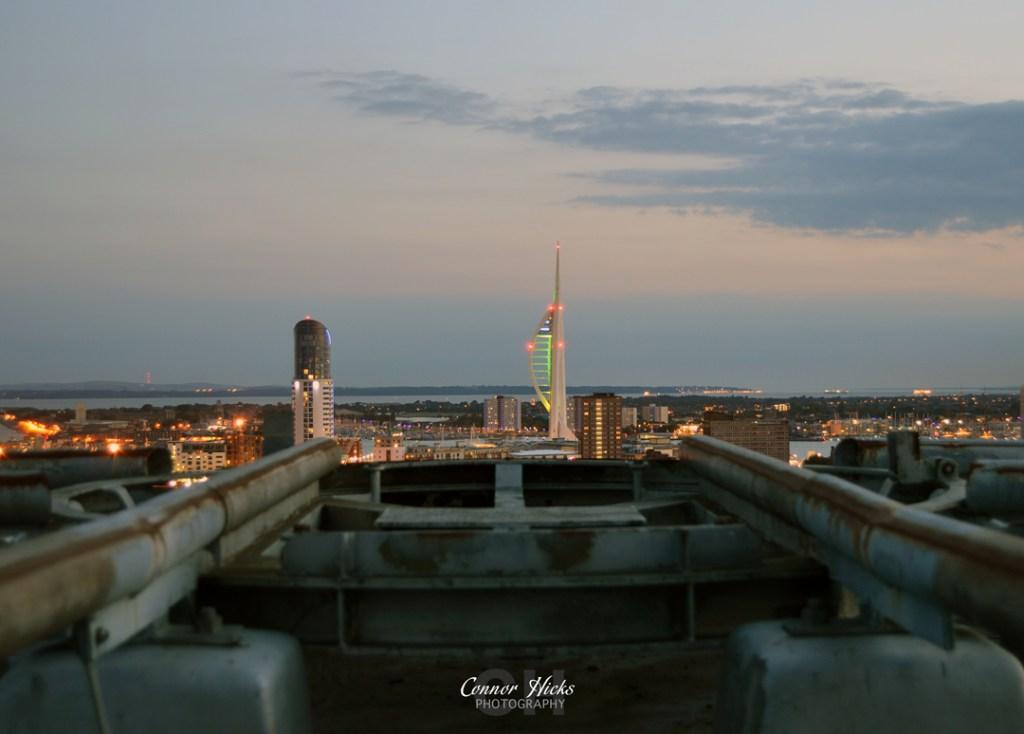 Portsmouth 1024x734 Travel