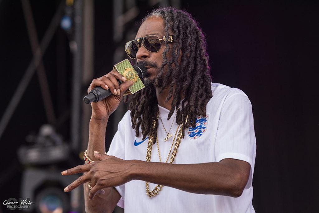 Snoop Dogg At Mutiny Festival 2015 Fontwell Racecourse 1024x683 Mutiny Festival 2015
