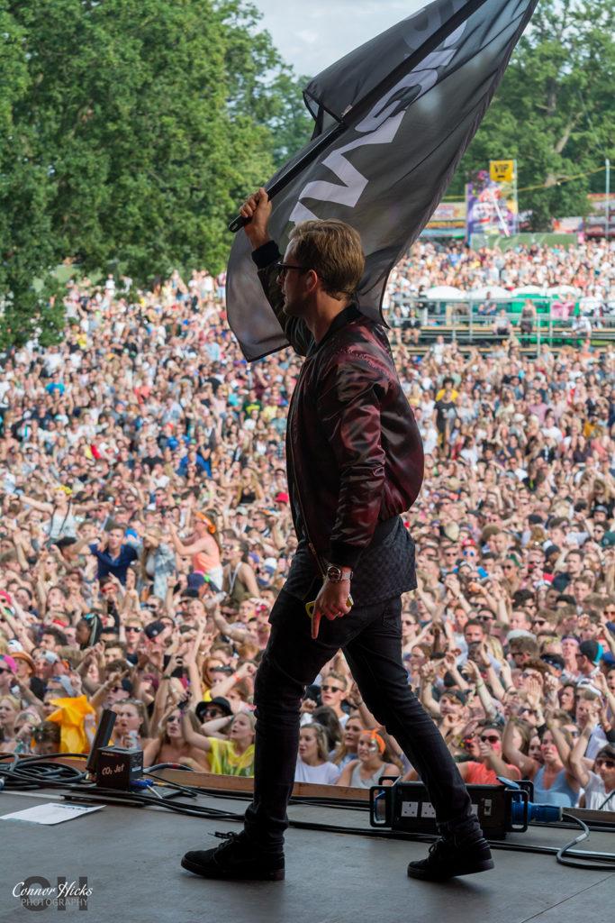 Sigma V Festival 2015 live 683x1024 V Festival, Chelmsford 2015