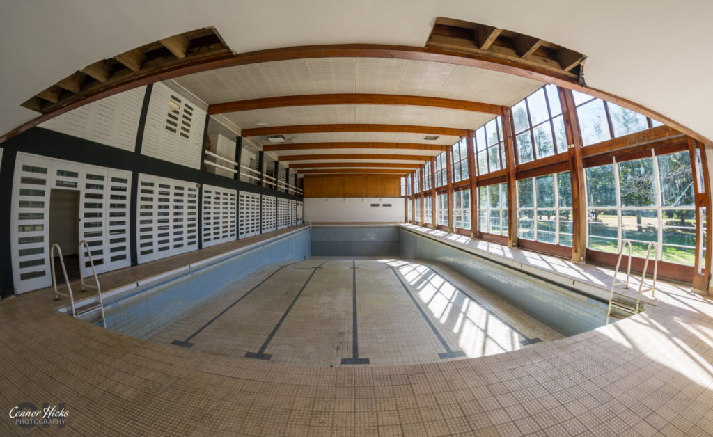Carmel College Swimming Pool Urbex 1024x628 Carmel College, Oxfordshire