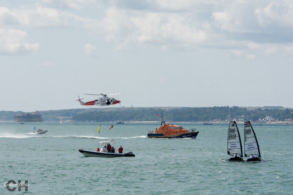 Americas Cup 2015 Southsea 1024x683 Americas Cup 2015