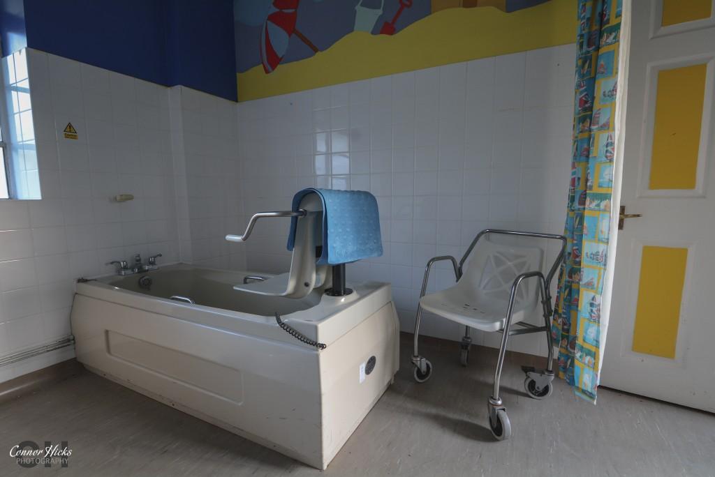 hampshire urbex care home 1024x684 Linford Care Home, New Forest