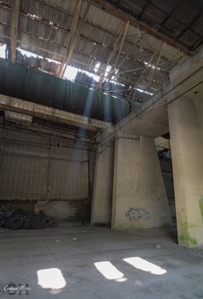 8 698x1024 Shoreham Cement Works, West Sussex