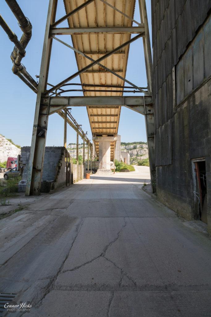 9 683x1024 Shoreham Cement Works, West Sussex