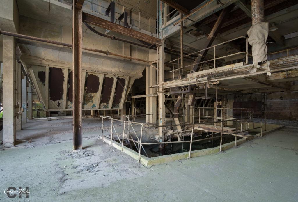 Shoreham Cement Works Urbex 1024x694 Shoreham Cement Works, West Sussex