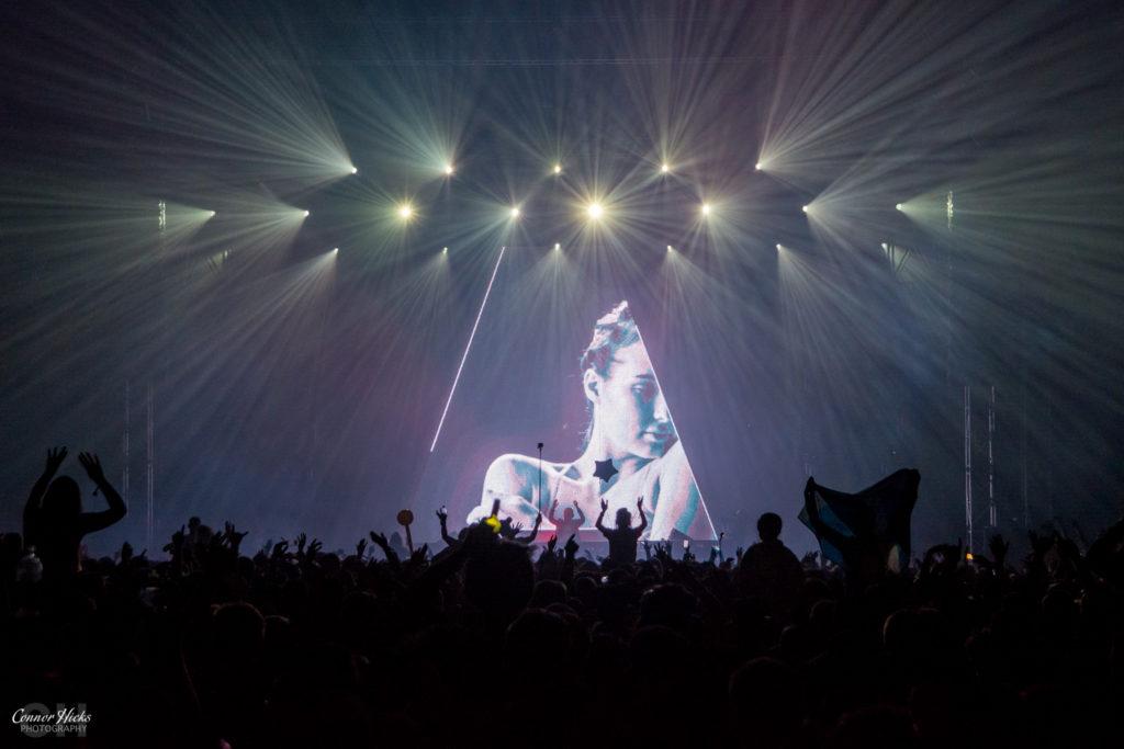 Creamfields 2016 Armin Van Buuren  1024x683 Creamfields 2016