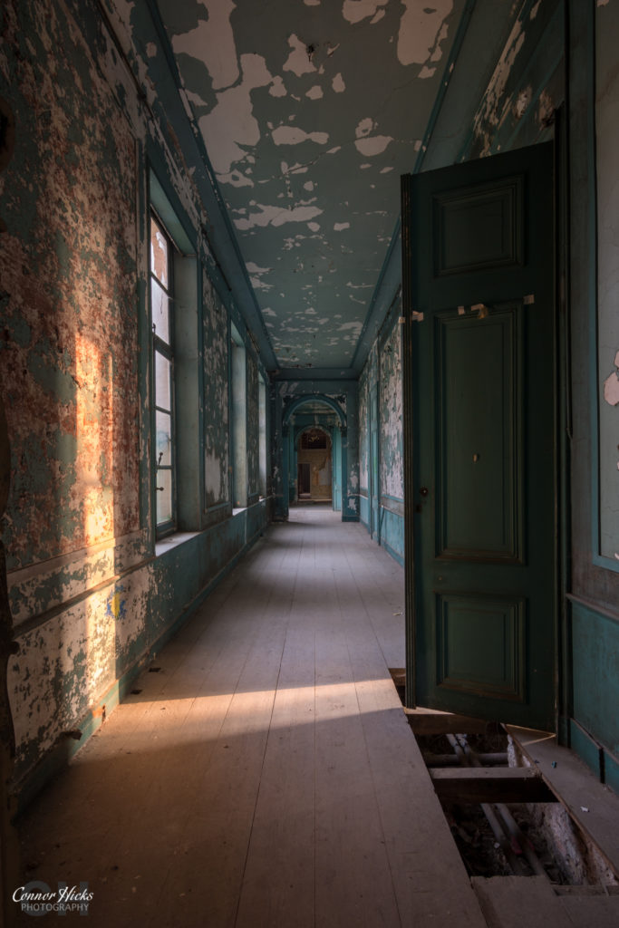 Chateau Ventia Belgium Urbex 683x1024 Urbex Gallery