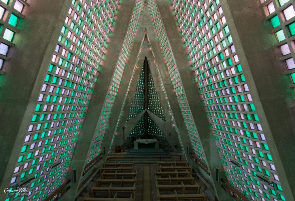 france urbex et church internal 1024x698 E.T Church, France (Permission Visit)