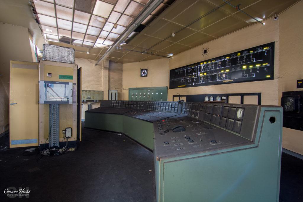 hfb belgium urbex control room 1024x683 HFB, Belgium
