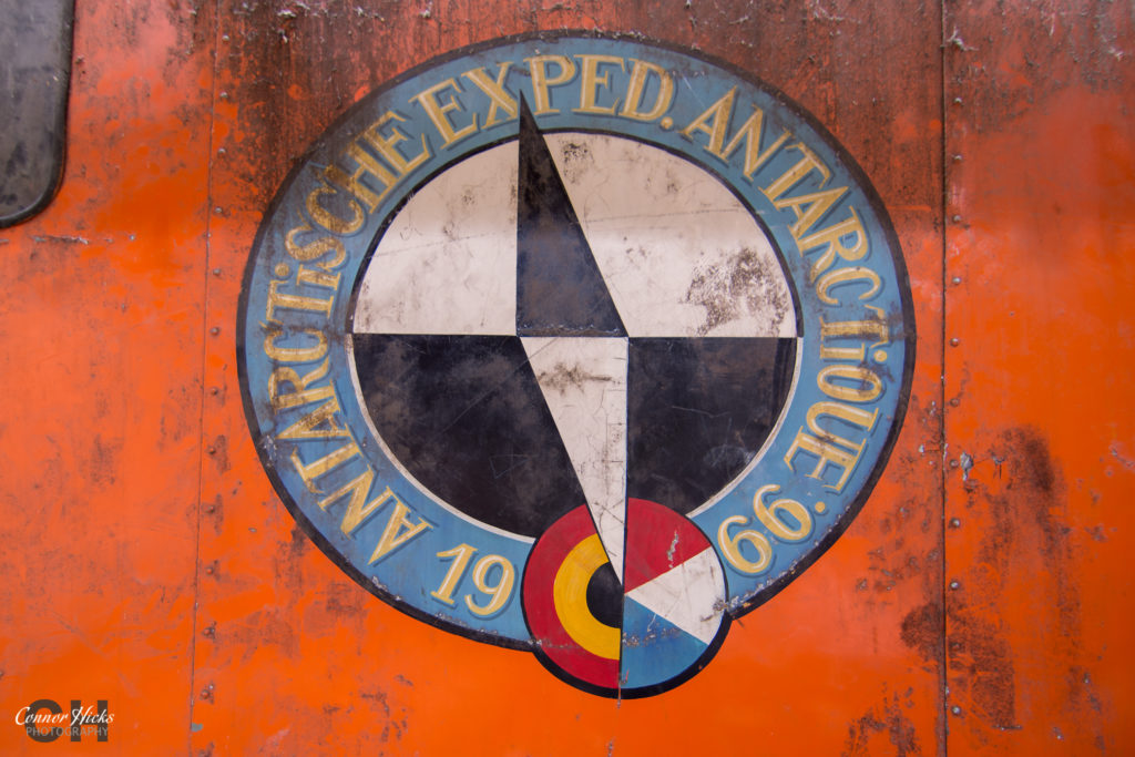 antarctic expedition urbex 1024x683 Antarctic Expedition, Belgium