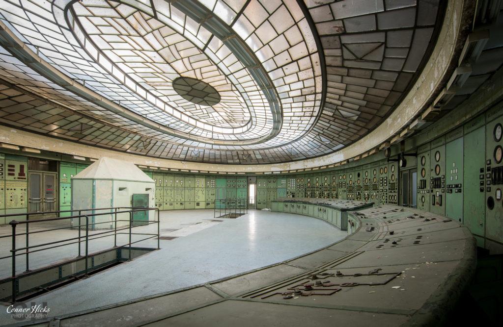 Kelenfold urbex power station budapest 1024x667 Kelenföld Power Station, Hungary