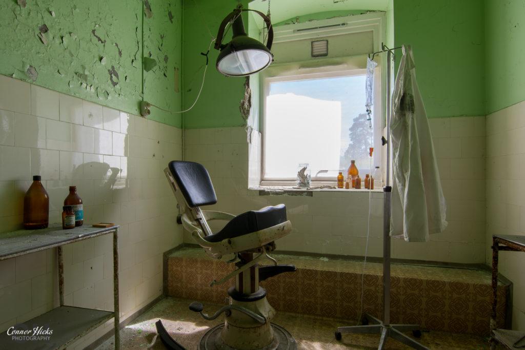 asylum urbex norway 1024x683 Jokers Asylum, Norway