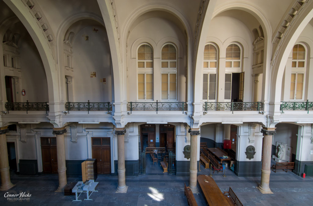 belgium urbe courthouse 1024x676 Oud Justitiepaleis, Belgium
