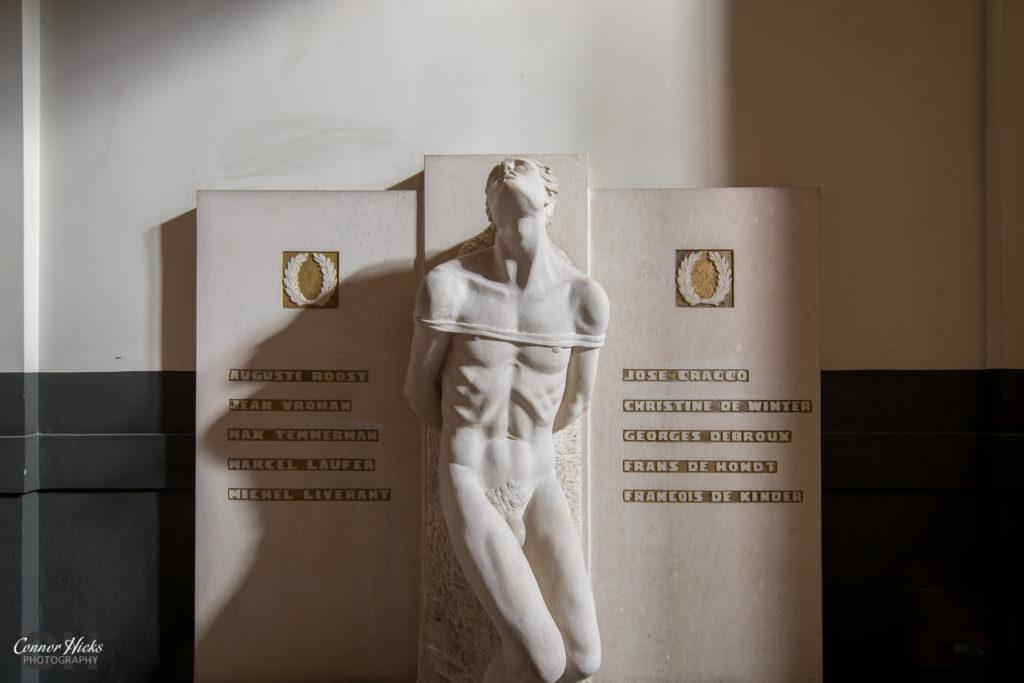 belgium urbex court 1024x683 Oud Justitiepaleis, Belgium