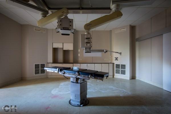 belgium urbex hospital morbid 1024x683 Hospital Morbid, Belgium