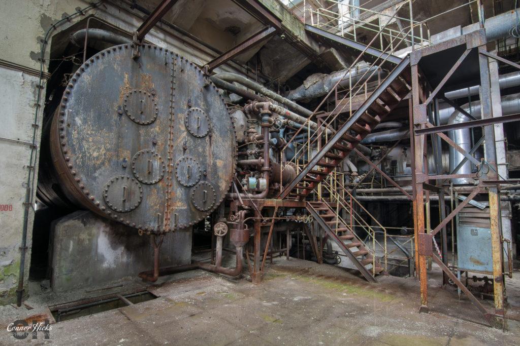 boiler urbex hungary 1 1024x683 Shepherds Plant, Hungary