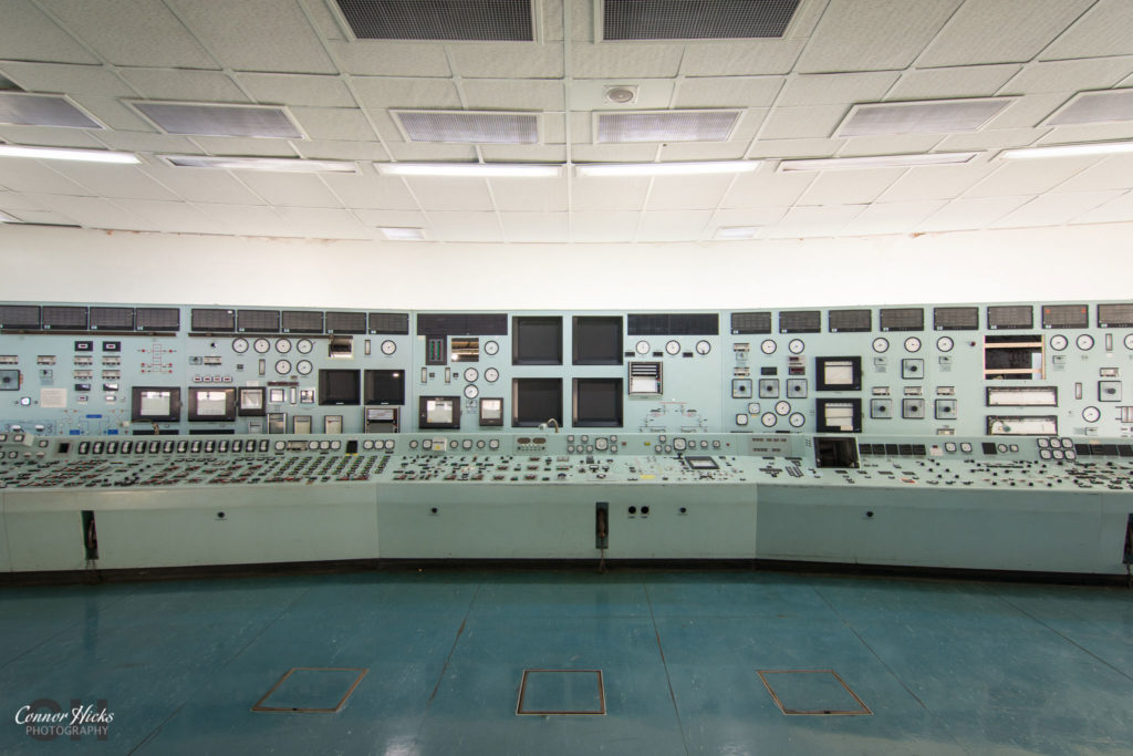 fawley power station control room 1024x683 Fawley Power Station
