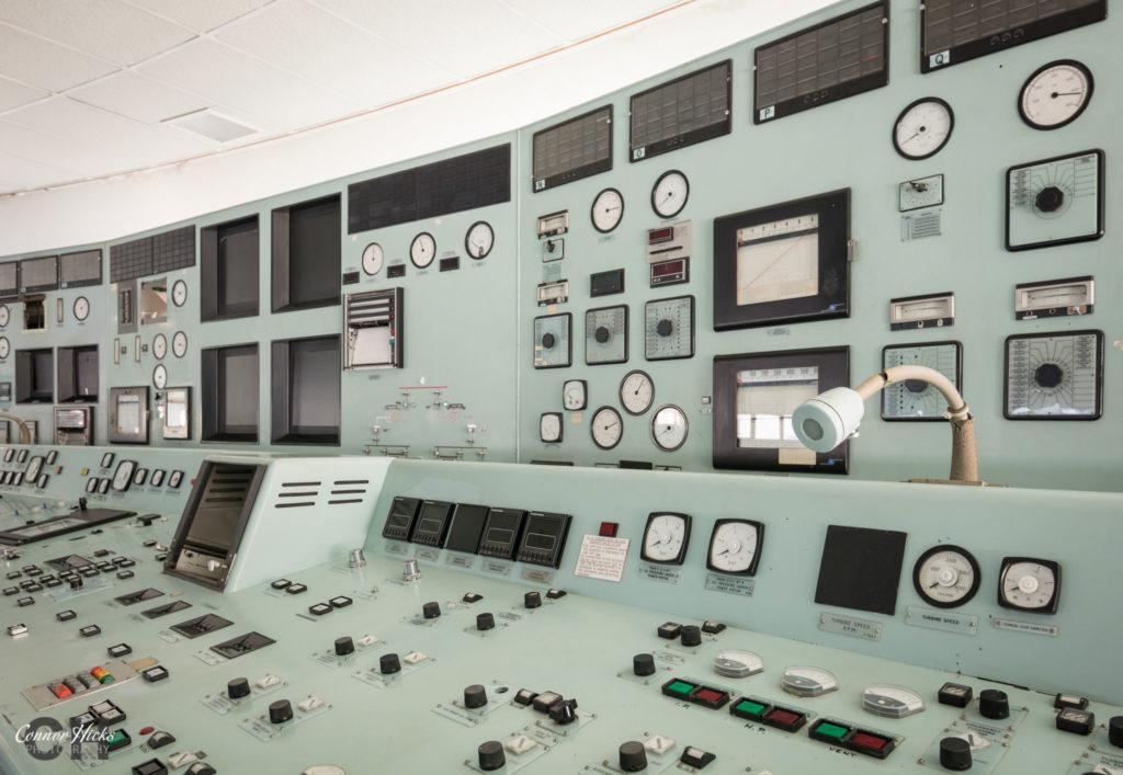 fawley power station urbex  1024x707 Fawley Power Station