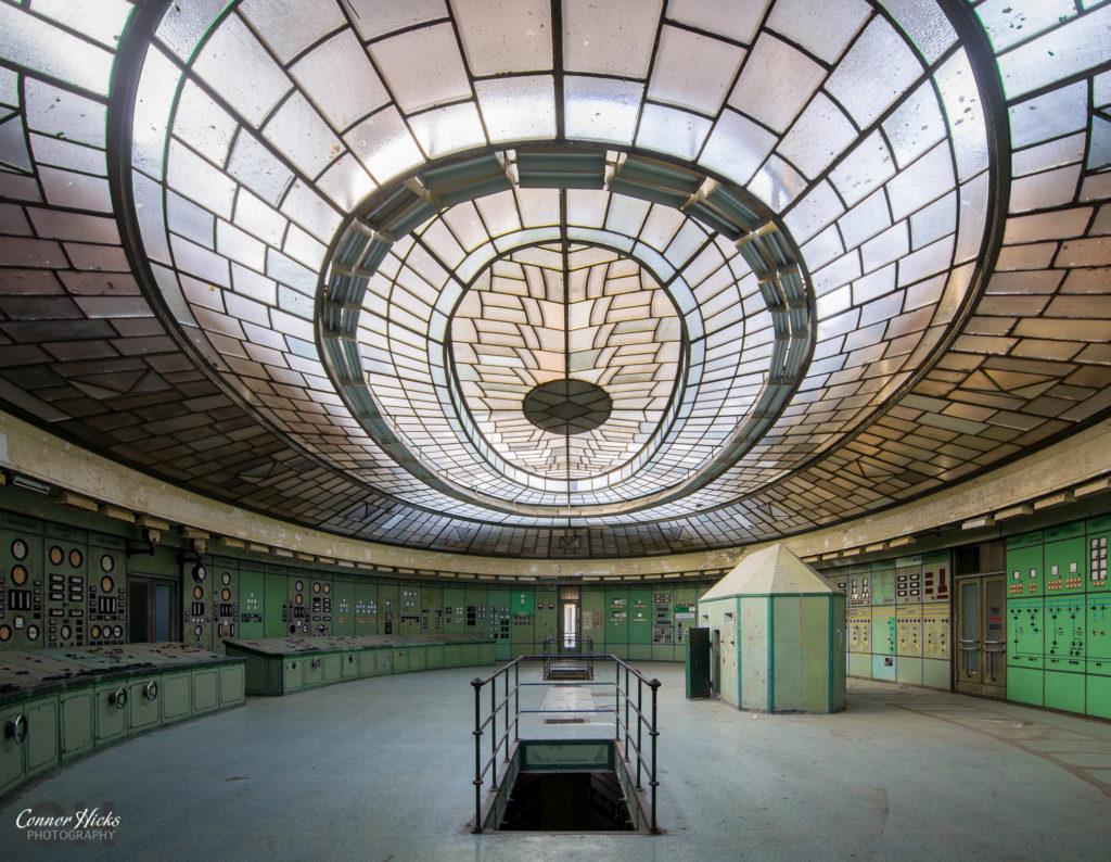 kelenfold power plant urbex budapest hungary 1 1024x794 Kelenföld Power Station, Hungary