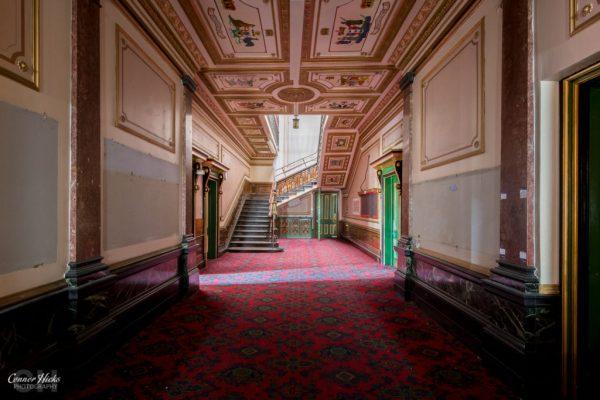 malsis school urbex mansion urbex 1024x683 Malsis School, North Yorkshire