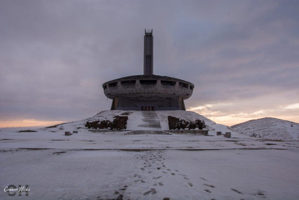 monument buzludzha urbex 1024x683 Buzludzha Monument, Bulgaria
