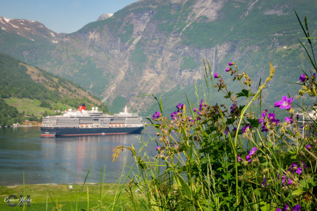queen victoria geiranger norway 1024x683 Travel