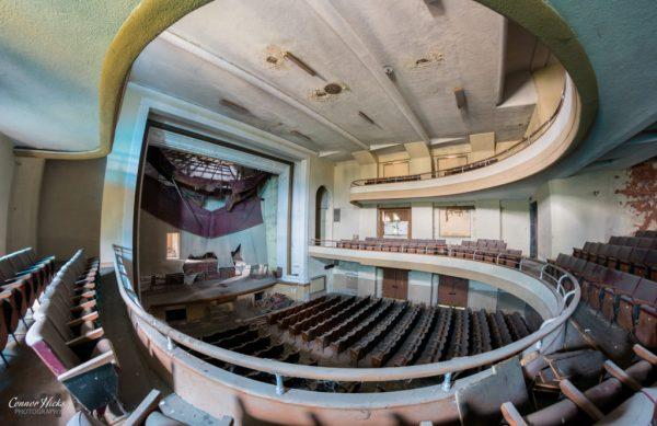 urbex italy theatre 1024x664 Urbex Gallery