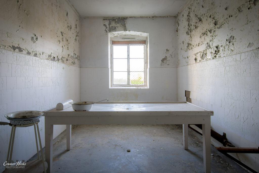 urbex morgue norway 1024x683 Jokers Asylum, Norway