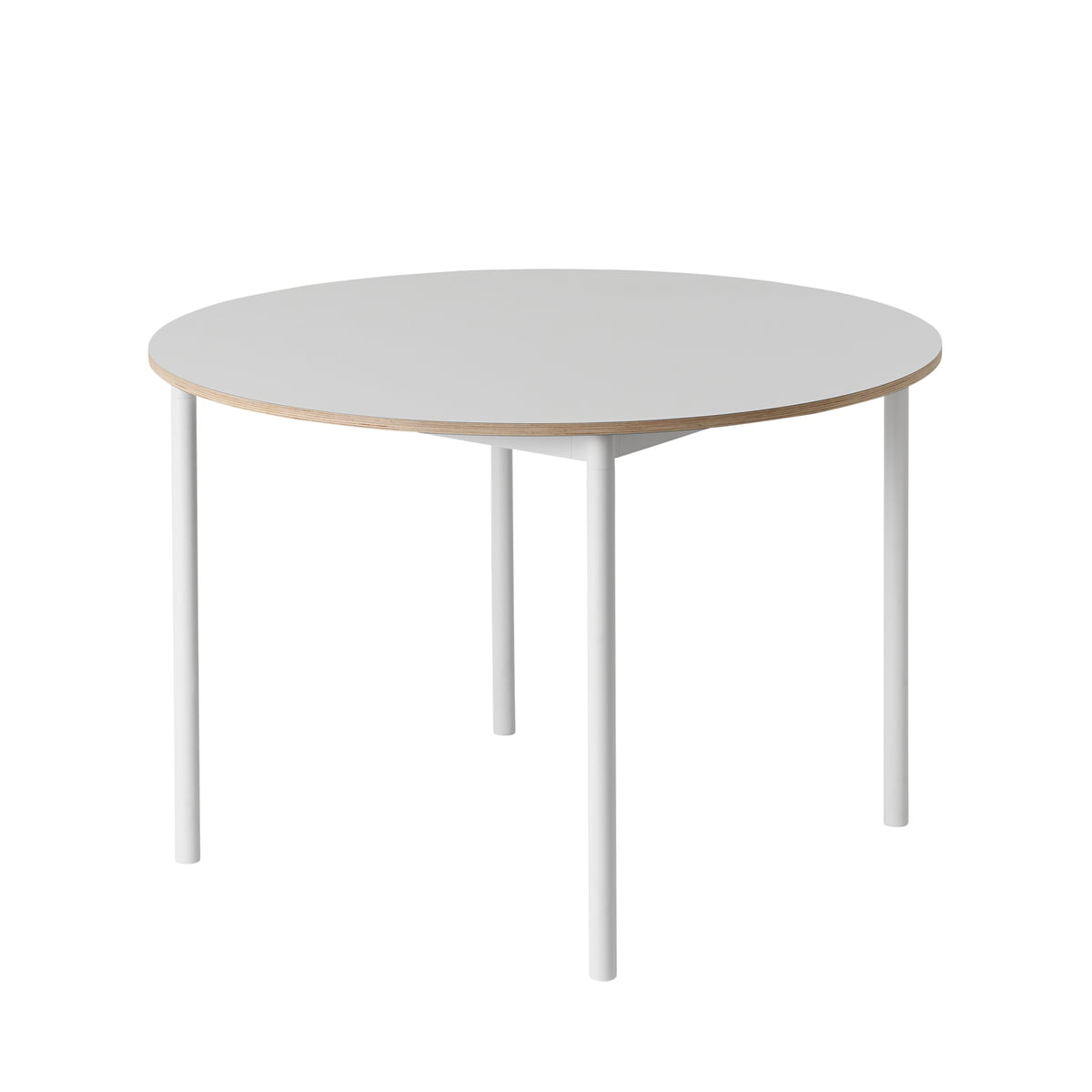 Base Table By Muuto Connox