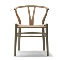 Designklassiker: Wishbone Chair